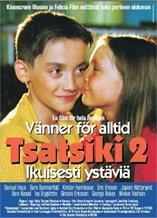 Tsatsiki: Friends Forever