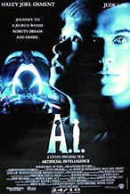 A.I.: Artificial Intelligence reviews and rankings