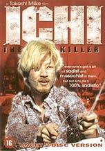 Ichi the Killer (2001)