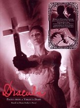 Dracula: Pages from a Virgin