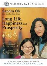 Long Life, Happiness & Prosperity