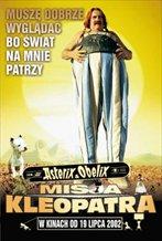Asterix & Obelix: Mission Cleopatra