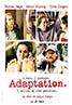 Adaptation