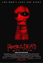 House of the Dead