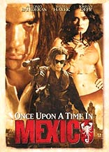 Once Upon a Time in Mexico reviews and rankings