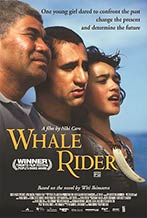 Whale Rider reviews and rankings