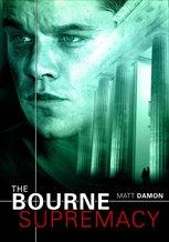 The Bourne Supremacy (2004)