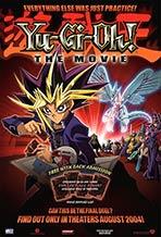 Yu-Gi-Oh!: The Movie