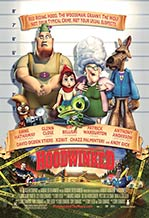 Hoodwinked! reviews and rankings