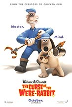 Coraline Vs Wallace Gromit The Curse Of The Were Rabbit Flickchart
