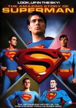 Look, Up In The Sky: The Amazing Story of Superman