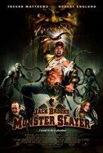 Jack Brooks: Monster Slayer (2007)