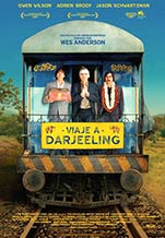 The Darjeeling Limited reviews and rankings