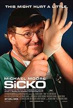 Sicko (2007)