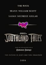 Southland Tales reviews and rankings