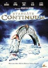 Stargate: Continuum (2008)