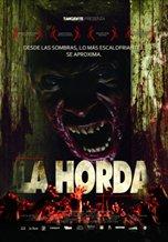 The Horde (2009)