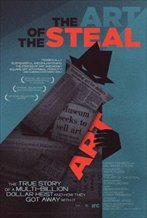 art of the steal dvd