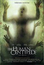 The Human Centipede reviews and rankings