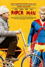 Paper Man reviews and rankings