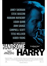 Handsome Harry reviews and rankings