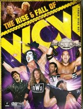 The Rise and Fall of WCW