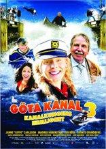 Göta kanal 3 - Kanalkungens hemlighet
