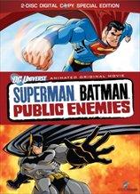 Superman/Batman: Public Enemies (2009)