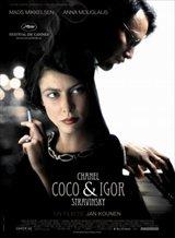 Coco Chanel & Igor Stravinsky reviews and rankings
