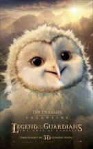 Legend of the Guardians: The Owls of Ga'Hoole reviews and rankings
