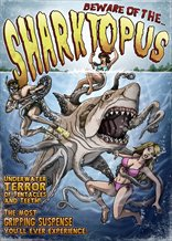 Sharktopus reviews and rankings