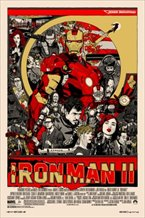 Iron Man 2 reviews and rankings