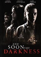 And Soon the Darkness reviews and rankings