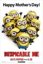 Despicable Me reviews and rankings