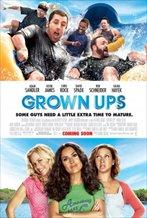 Grown Ups reviews and rankings