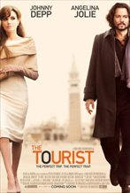 The Tourist reviews and rankings