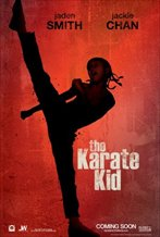 The Karate Kid reviews and rankings