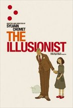 The Illusionist reviews and rankings
