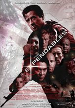 The Expendables reviews and rankings