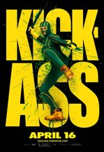 Kick-Ass reviews and rankings
