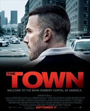 The Town reviews and rankings