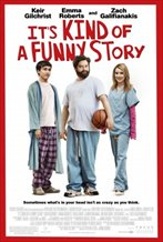 It's Kind of a Funny Story reviews and rankings