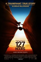 127 Hours reviews and rankings