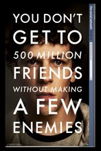 The Social Network reviews and rankings