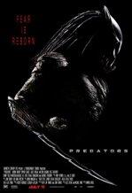 Predators reviews and rankings