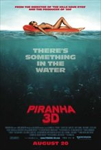 Piranha 3D reviews and rankings