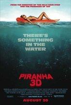 Piranha 3D reviews and rankings