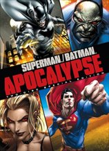 superman batman apocalypse reviews and rankings