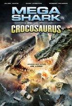 Mega Shark vs Crocosaurus reviews and rankings
