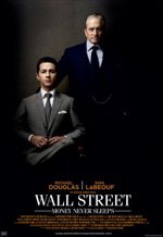 Wall Street: Money Never Sleeps reviews and rankings